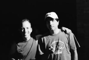 Dave and Kai