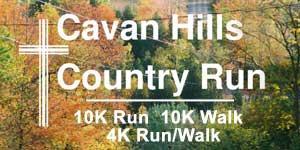 cavan hills banner