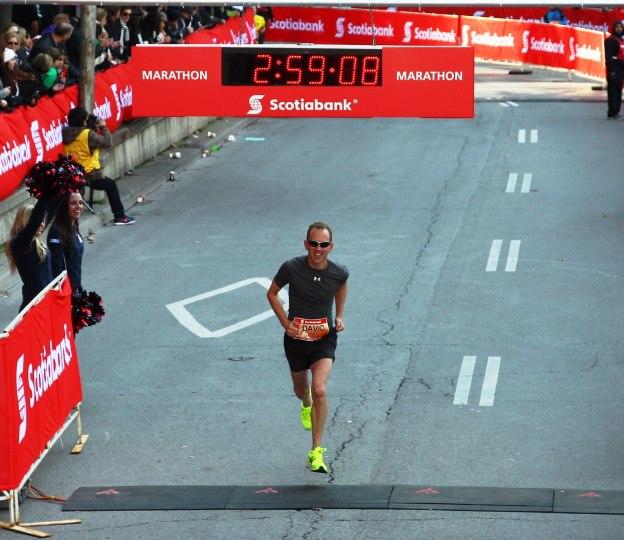 finish line 2-4