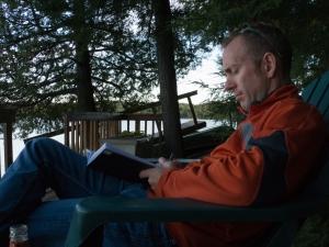 writing floating island story