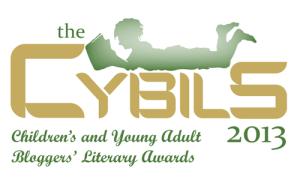 Cybils Logo Large